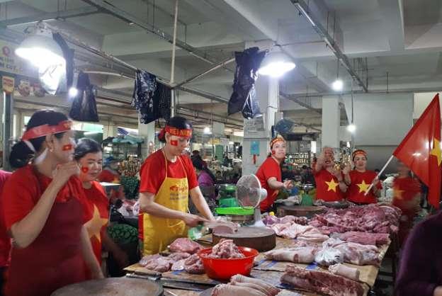 Việt Nam vô địch sau 10 năm: Qúa tuyệt vời ảnh 2