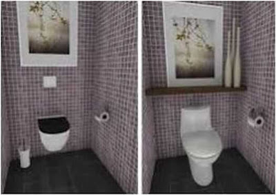 Bathroom Layout Ideas 5 X 7 Elegant