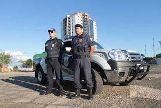 Guarda Municipal de Ponta Grossa (PR) reforça policiamento no segundo turno