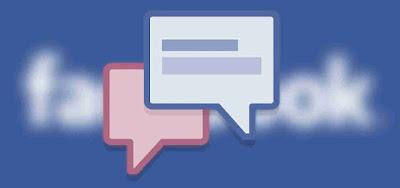 خطوة بسيطة لمعرفة اذا كان الشخص اوفلاين أو اونلاين على الفيسبوك بدون برامج