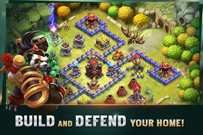 Clash of Lords v1.0.401 APK - Apk Android Download - Apps and Games Downloader