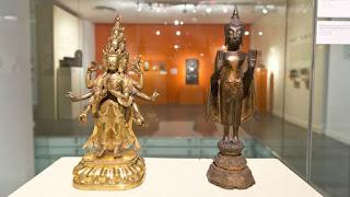 Museo Nacional de Arte Oriental
