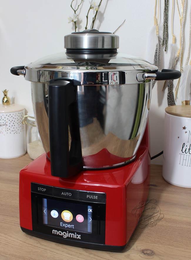 meilleurs robots cuiseurs multifonction