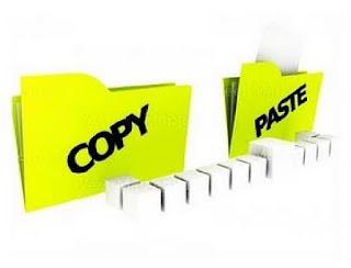 Cara Copas, Cutpas dan Delete File secara Otomatis-anditii.web.id