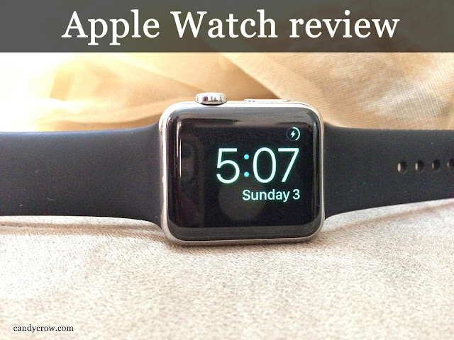 Apple watch review chennai