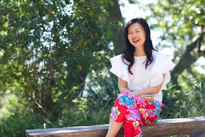 Interview: Grace Niu from Feng Shui Serenity
