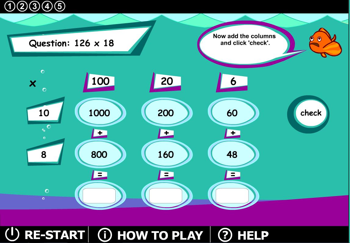 The Elementary Math Maniac Multi Digit Multiplication