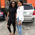 Meet 'Queen Stunner', lady accused of reportedly crashing Actress Mercy Aigbe's marriage (photos)