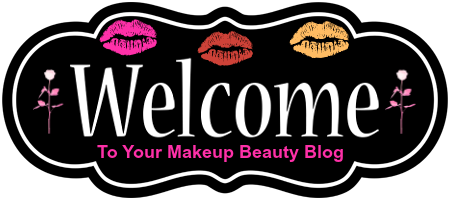Welcome To Your Makeup Beauty Blog - Hello #Beautiful!