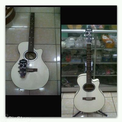 Jasa Service Gitar Yasmin Semplak Bogor