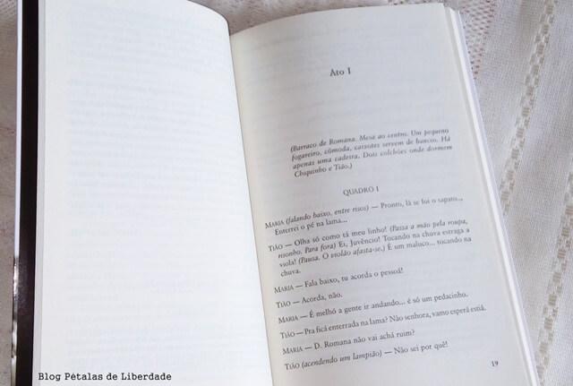 Resenha, livro, Eles não usam black-tie, Gianfrancesco Guarnieri, trecho