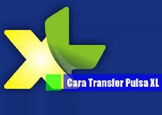 Cara Bagi Pulsa Transfer XL ke Sesama dan Operator Lain