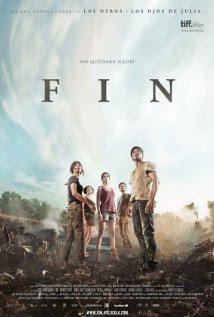 Crítica - Fin (2013)