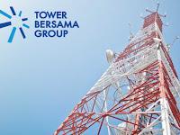 PT Tower Bersama Infrastructure Tbk - Recruitment For Officer Development Program TBIG July 2018