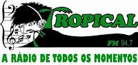 Rádio Tropical FM - João Pinheiro/MG