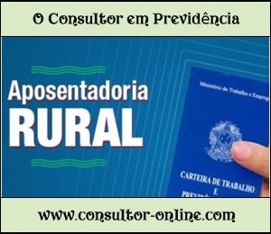 Justificação Administrativa para Tempo Rural na Previdência.