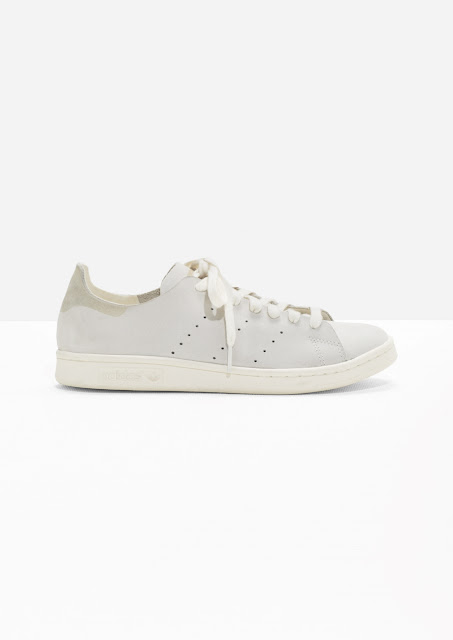 off white stan smith trainers, stories stan smith, stories adidas trainers,