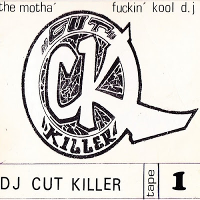 Dj Cut Killer - Tape #1 [1993]