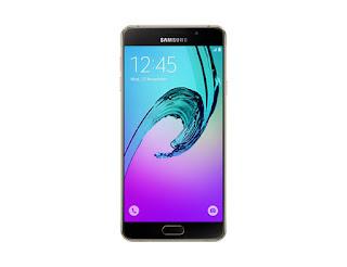 حل مشكلة IMEI NULL لجهاز Galaxy A7 2016 SM-A710FFD