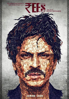 Raees upcoming movie