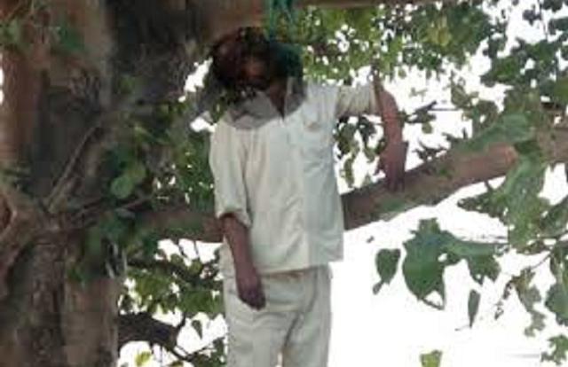 मेरी मौत के बाद कोई जांच न की जाए' लिख ASI ने कर ली आत्महत्या   JABALPUR NEWS