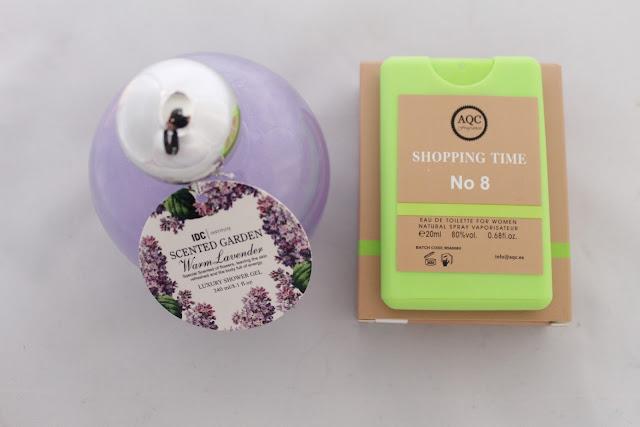 perfume idc institute