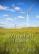 Windfall Island now available on DVD - only limited amount!