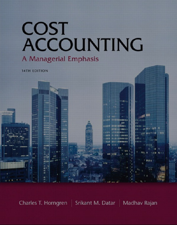 Kunci Jawaban Akuntansi Biaya Charles T Horngren Edisi 12 ...