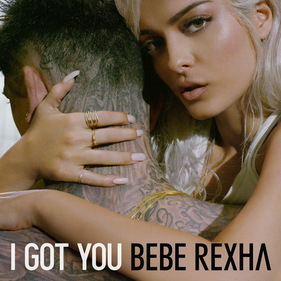 I Got You - Bebe Rexha 和訳&...