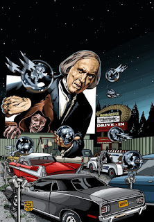 Phantasm Art