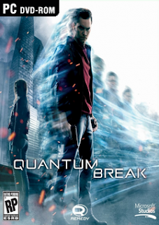 Download Quantum Break PC Gratis Full Version