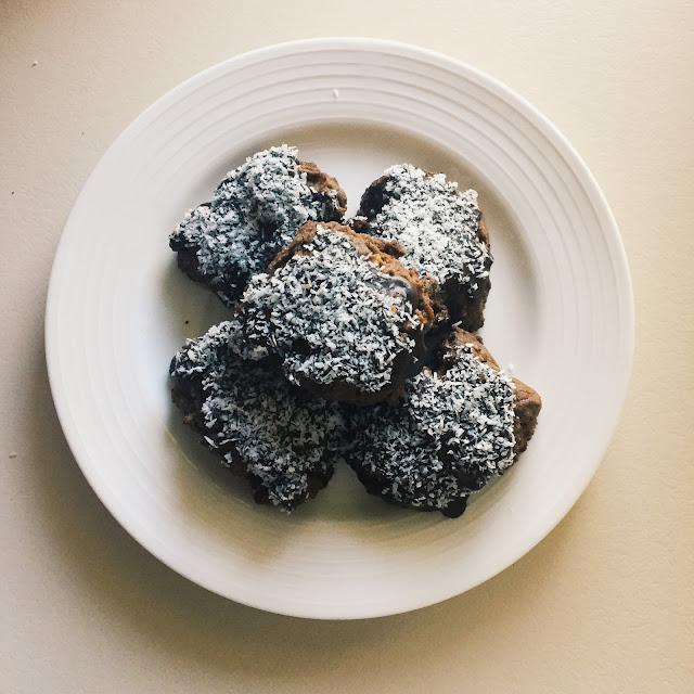 Afghans Biscuits