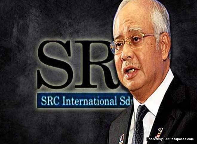 Tangkap Najib Adalah Impian Majoriti Rakyat Malaysia