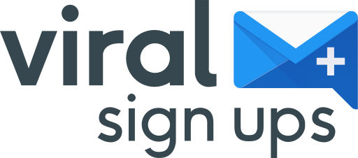 [GIVEAWAY] Viral Signups [Grow Your Email Lists]