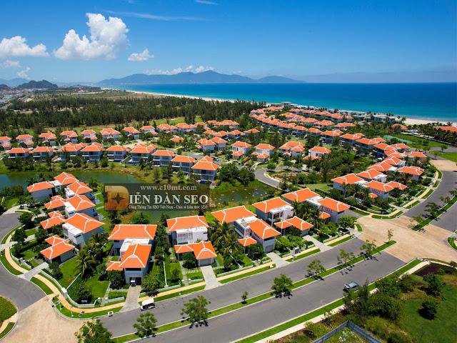 dự án đà nẵng beach của chủ đầu tư dự án vinacapital