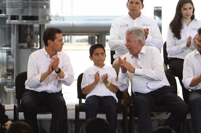 Primero renuncia EPN a la presidencia que Ruiz Esparza a la SCT