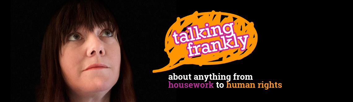 Talking Frankly