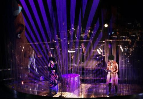 American Opera Group 4