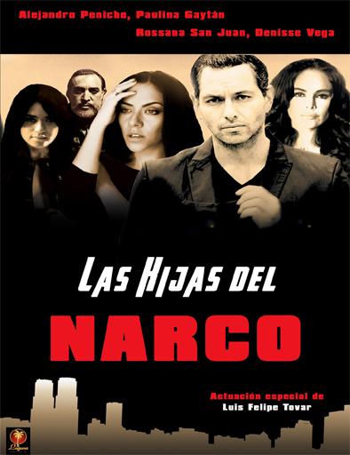 Ver Las hijas del narco (2016) Online