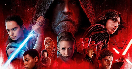 La nueva de Star Wars: Review!
