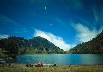 Gunung Semeru - Malang