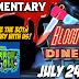 BLOOD DINER (1987) 💀 Live Horror Movie Commentary w/ The Horror Show - 30th Anniversary Special