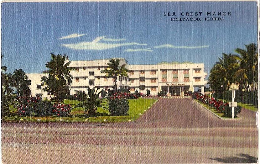 Cheap Motels In Hollywood Beach Florida
