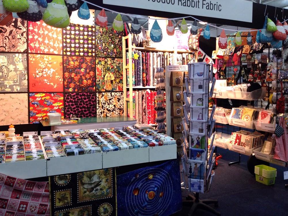 Voodoo Rabbit Fabric: The Brisbane Craft and Quilt Fair Starts ... : brisbane craft and quilt fair - Adamdwight.com