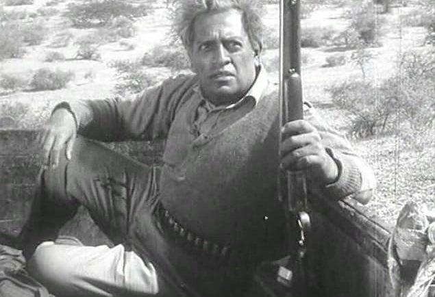 Bhuvan Shome
