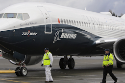 Reportedly, Boeing's investigation finds a new software problem in 737 Max Plane