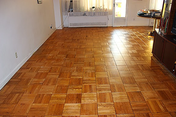 No Dust Wood Floor Refinishing NY