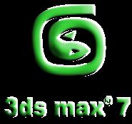 3D Studio MAX 7.0