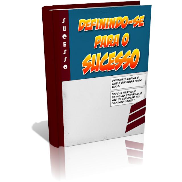 Definindo-se para o sucesso E-book grátis