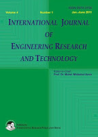 International Journal of Engineering Research and Technology  IJERT